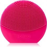 FOREO Luna™ Play Plus почистващ звуков уред за всички типове кожа на лицето Fuchsia