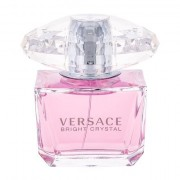 Versace Bright Crystal eau de toilette 90 ml da donna