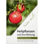 Dr. Ehrenberger Naturprodukte Heilpflanzen und ihre Wirkung - Das Buch - 1 Stk