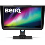 "BenQ SW2700PT 27"" HD IPS Monitor zwart"