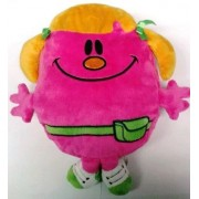 Think Wow Toys Mr Men Little Miss/ Little Miss Helpful 10in. Plush by Think Wow Toys