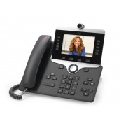 Phone, Cisco 8845, 5-Line IP Phone (CP-8845-K9=)