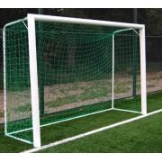 Porti fotbal 3x2 m, profil rotund