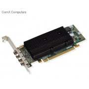 Matrox M9148 LP 1GB Professional Graphics Card