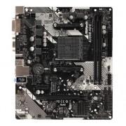 Placa de baza ASRock A320M-HDV R4.0, AMD A320, AMD AM4, DDR4, mATX