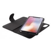 Deltaco Magnetiskt plånboksfodral till iPhone XR