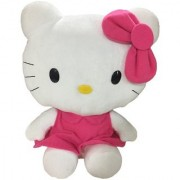 Rebuy Hello Kitty in Pink Dress Multi Color (30cm)