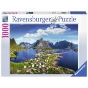 Ravensburger Lofoten, Norge 1000 bitar