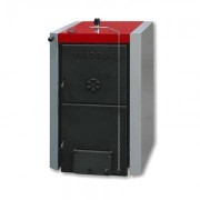 Centrala termica pe lemne Viadrus VU22D-6N 30 kW resigilat. 5 ani garantie