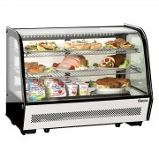 "Bartscher Refr. display unit - ""Deli Cool III"" - 160 Litres"
