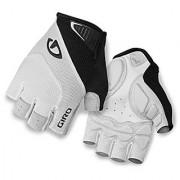 Giro Monaco Bike Glove - White/Black 2X-Large