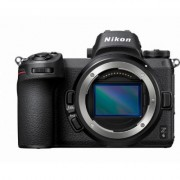 Nikon Z6 Body Only FX Format Mirrorless Camera