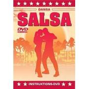 Salsakurs med lärare från Stockholm salsa dance - Dansa salsa DVD