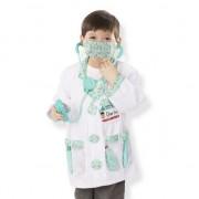 Geen Dokter verkleedkleding voor kinderen
