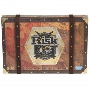 Juego de Mesa Hasbro Risk Edición Especial 60 Aniversario (F)