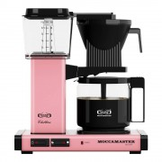 Moccamaster Kaffebryggare Pink