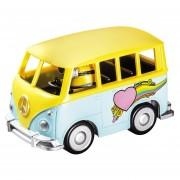Pack de 2 Autos Minions Camioneta y Auto Azul