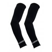Pantaloni scurti cu bazon si bretele Force B38 XXL