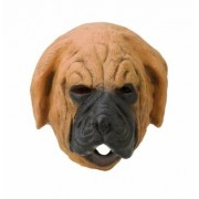 Hundmask Boxer