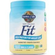 Garden of Life Raw Organic Fit - Vanilla - 457g