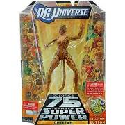 DC Universe Classics Wave 13 Cheetah (Classic) Action Figure by DC Comics