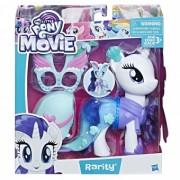 My Little Pony Snap On figurina ponei cu accesorii Rarity C1822