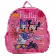 Ghiozdan gradinita Minnie Mouse si Daisy