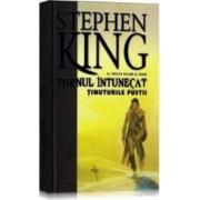 Turnul intunecat - Tinuturile Pustii - Stephen King