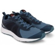 REEBOK ZONE CUSHRUN 2.0 Running Shoes For Men(Navy, Grey)