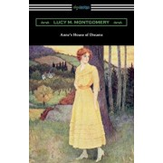 Anne's House of Dreams, Paperback/Lucy M. Montgomery
