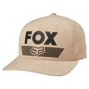 Fox Cappello Fox Aviator Flexfit (Colore: beige, Taglia: L/XL)