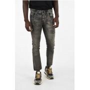 Diesel BLACK GOLD Jeans TYPE-2815 Super Skinny Fit 17cm taglia 30