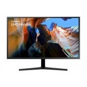 Samsung Monitor 3,5 mm stereo QLED 32poll UJ590 DisplayPort, HDMI x2, LU32J590UQUXEN