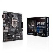 MB Asus PRIME H310M-R R2.0, LGA 1151v2, micro ATX, 2x DDR4, Intel H310, VGA, DVI-D, HDMI, 36mj