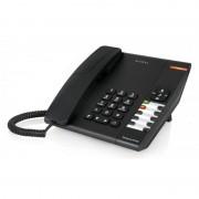 Alcatel Temporis IP100 Telefone Fixo Digital Preto