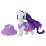 My Little Pony, Figurina ponei in tinuta magica Rarity