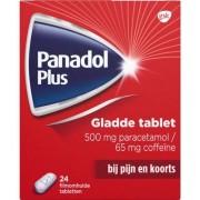Panadol Plus Gladde Tablet (24tb)