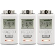 Termostat electronic de calorifer 8 la 28 °C, 3 buc., Sygonix HT100