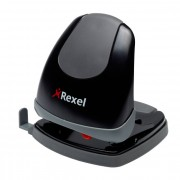 Rexel Easy Touch Low Force 2 Hole Punch