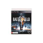 Game Battlefield 3 - PS3