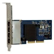 Intel I350-T4 ML2 Quad Port GbE Adapter for IBM