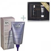 Антицелулитен концентрат RoC Micro-Actif, 150 мл. + Kомплект за стягане и лифтинг Korres