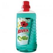 Detergent universal Rivex Casa Flori Smarald, 1 l