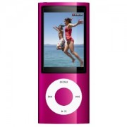 Apple iPod Nano 5th Generation 8GB Pink Refurbished
