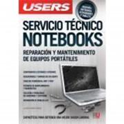 Servicio Tecnico Notebooks - Gonzalez Rodriguez Gilberto