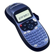 DYMO LetraTag LT-100H + Tape 160 x 160DPI label printer