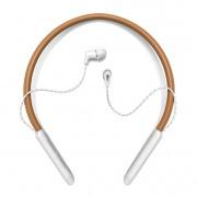 Klipsch: T5 Neckband Bluetooth Hoofdtelefoon - Wit