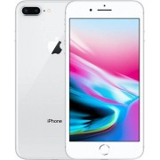 Apple iPhone 8 Plus 256GB Plata, Libre C