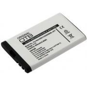 Accu voor Nokia BL-5CT Li-Ion