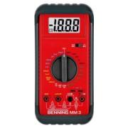 MM3 - Digital Multimeter MM3